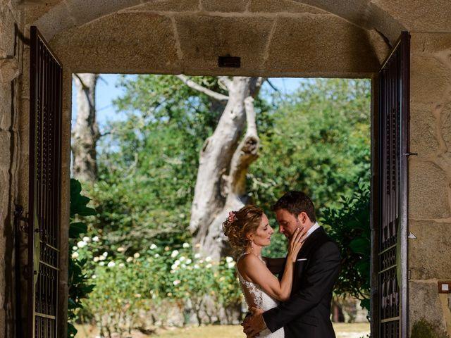 La boda de Jose y Cristina en Ourense, Orense 120