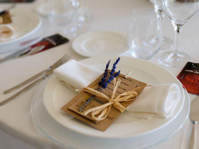 La boda de Jose y Cristina en Ourense, Orense 126