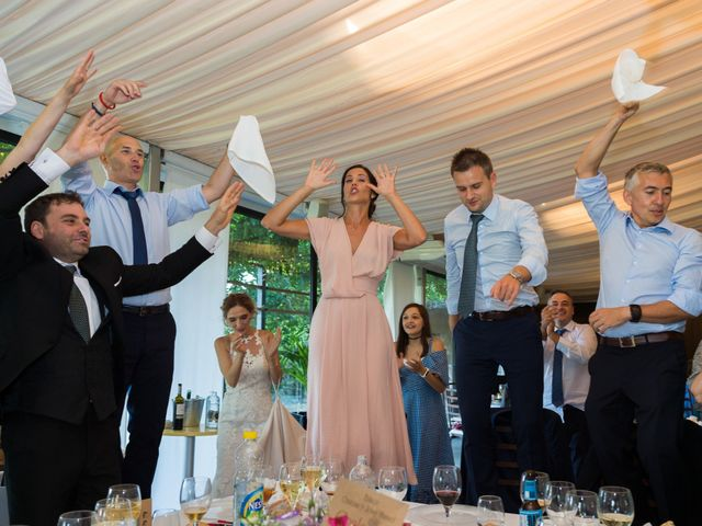 La boda de Jose y Cristina en Ourense, Orense 131