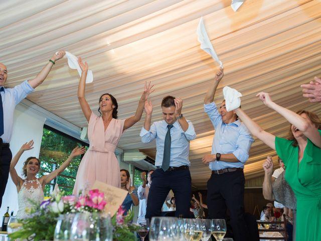 La boda de Jose y Cristina en Ourense, Orense 132
