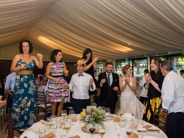 La boda de Jose y Cristina en Ourense, Orense 135