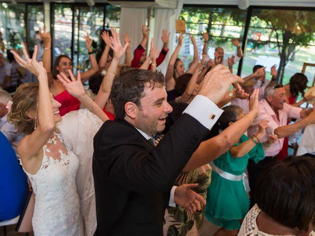 La boda de Jose y Cristina en Ourense, Orense 136