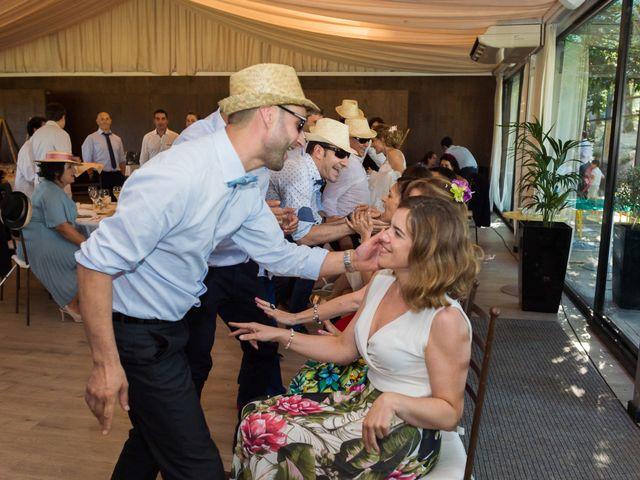 La boda de Jose y Cristina en Ourense, Orense 138