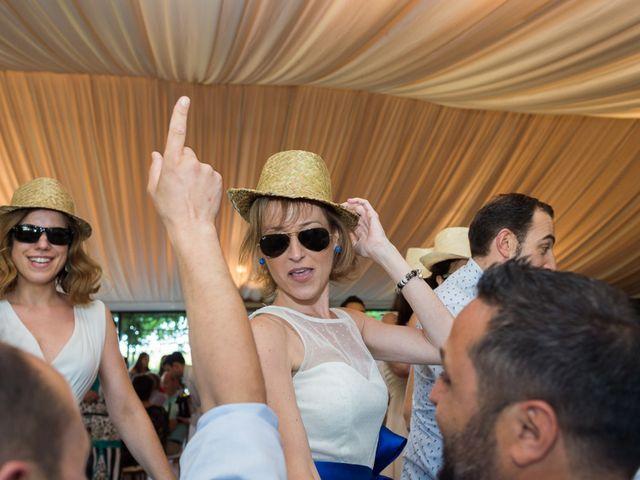 La boda de Jose y Cristina en Ourense, Orense 139
