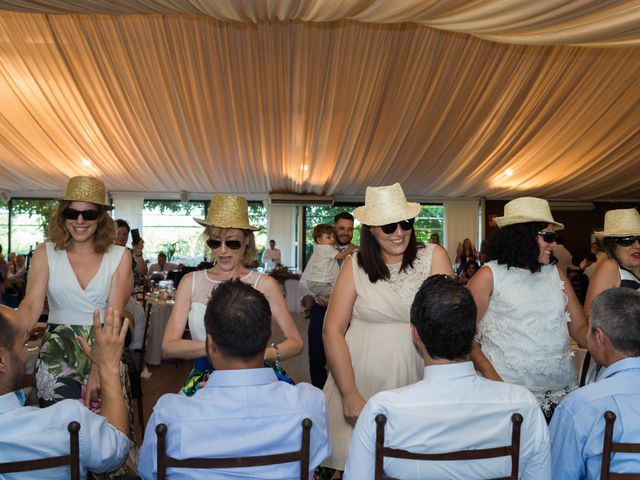 La boda de Jose y Cristina en Ourense, Orense 140
