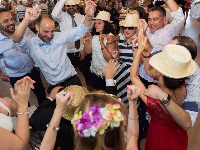 La boda de Jose y Cristina en Ourense, Orense 142