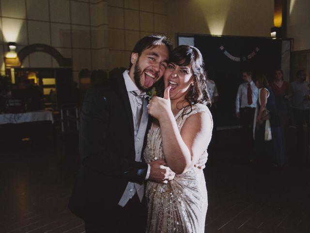 La boda de Luismi y Ana en Tomelloso, Ciudad Real 2