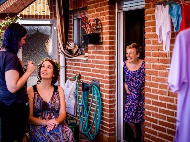 La boda de RODRIGO y ANA en Zamora, Zamora 1