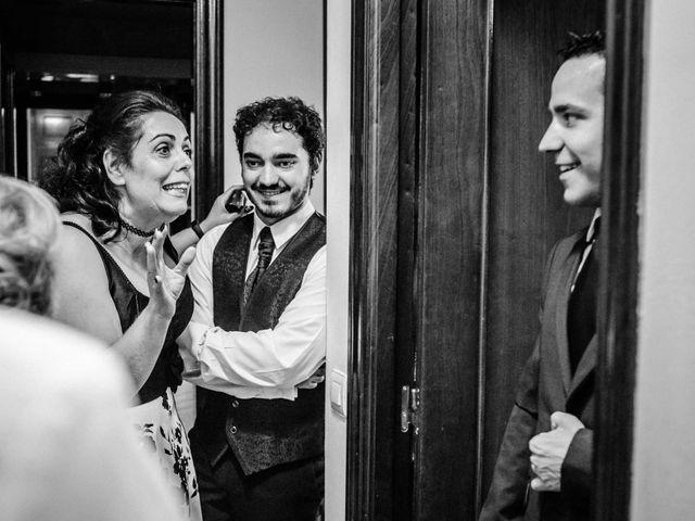 La boda de RODRIGO y ANA en Zamora, Zamora 5