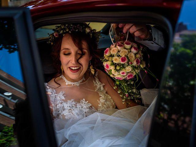 La boda de RODRIGO y ANA en Zamora, Zamora 8