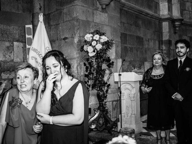 La boda de RODRIGO y ANA en Zamora, Zamora 9