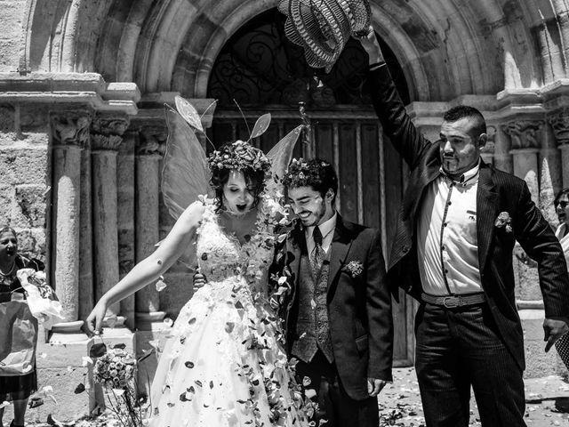La boda de RODRIGO y ANA en Zamora, Zamora 13