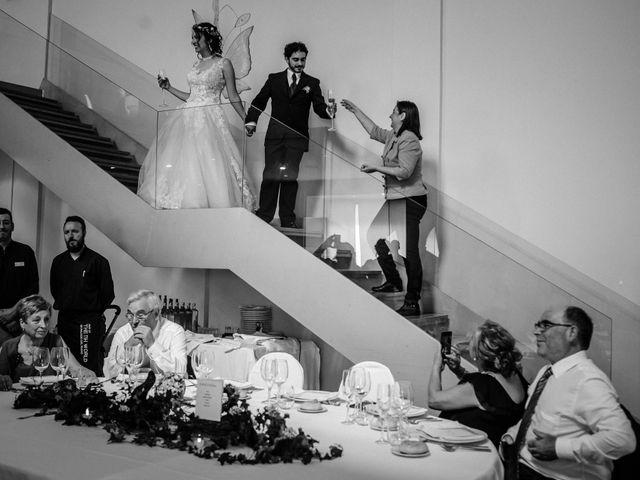 La boda de RODRIGO y ANA en Zamora, Zamora 15