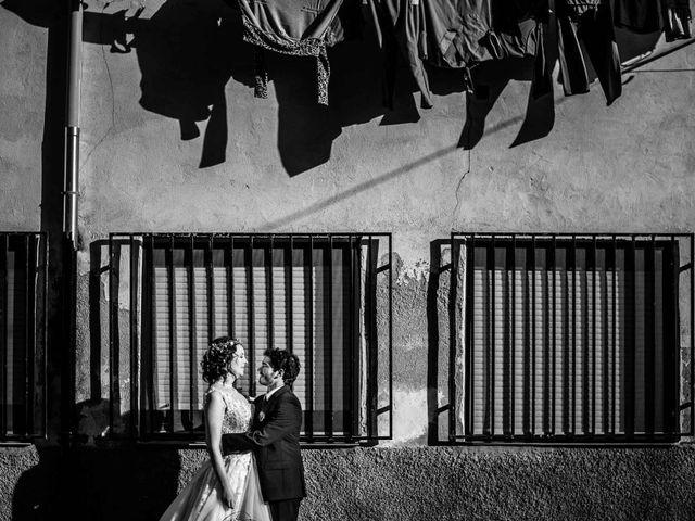 La boda de RODRIGO y ANA en Zamora, Zamora 18