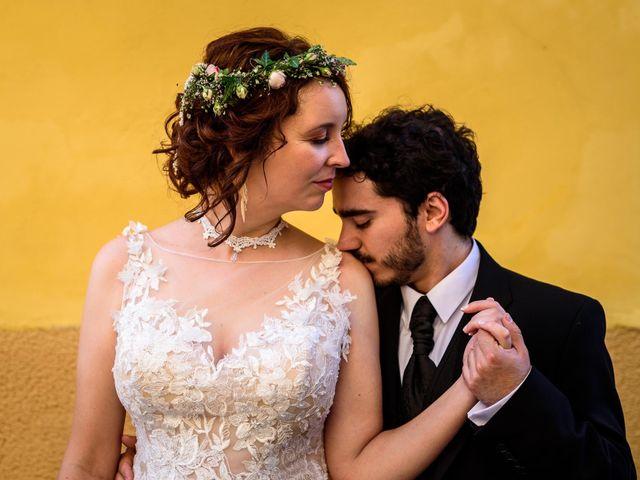La boda de ANA y RODRIGO