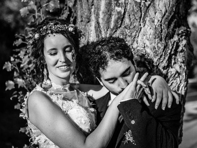 La boda de RODRIGO y ANA en Zamora, Zamora 19