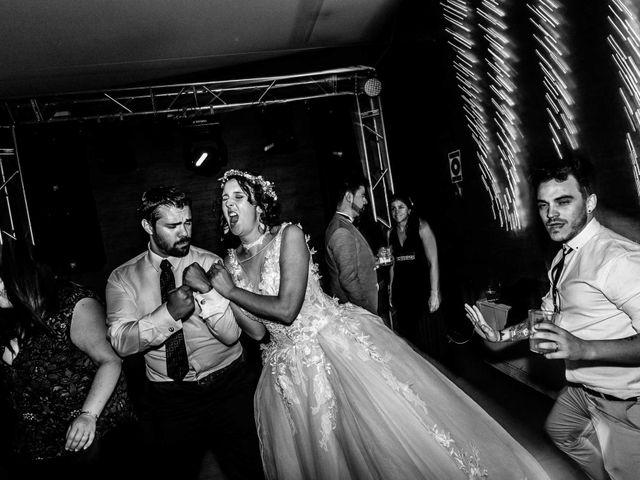 La boda de RODRIGO y ANA en Zamora, Zamora 21
