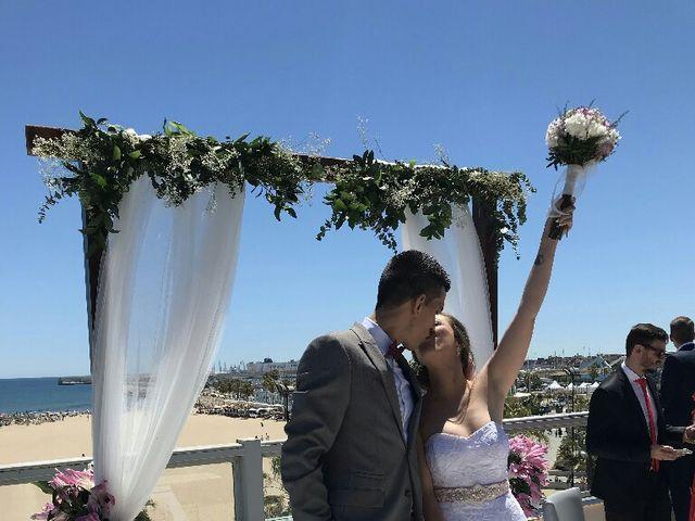 La boda de Alberto y Jessica en Valencia, Valencia 1