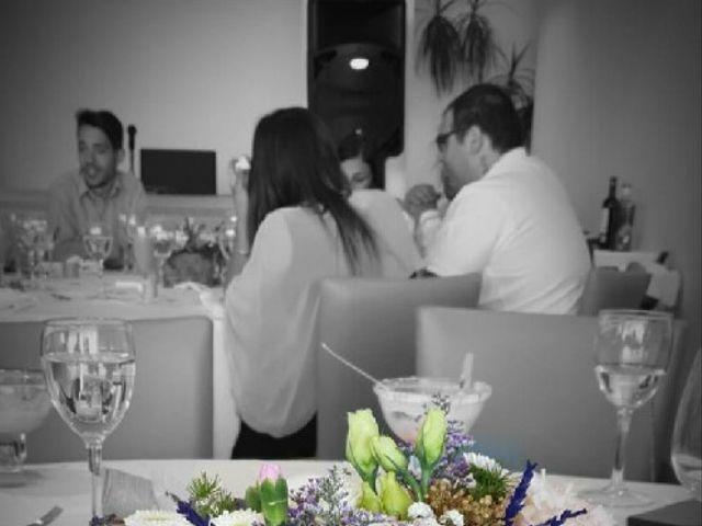 La boda de Alberto y Jessica en Valencia, Valencia 9