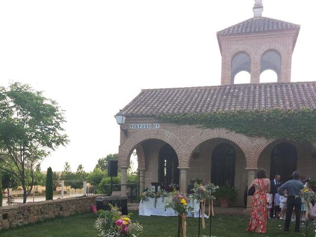 La boda de Sandra  y Carlos  en Trujillo, Cáceres 3