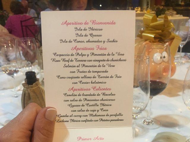 La boda de Sandra  y Carlos  en Trujillo, Cáceres 7