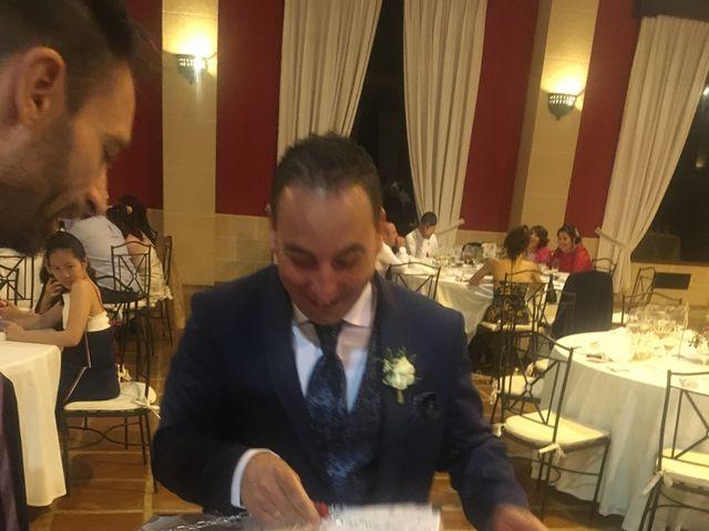 La boda de Sandra  y Carlos  en Trujillo, Cáceres 15