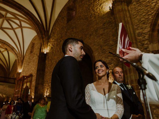 La boda de Jose Ramón y Esther en Membrilla, Ciudad Real 11