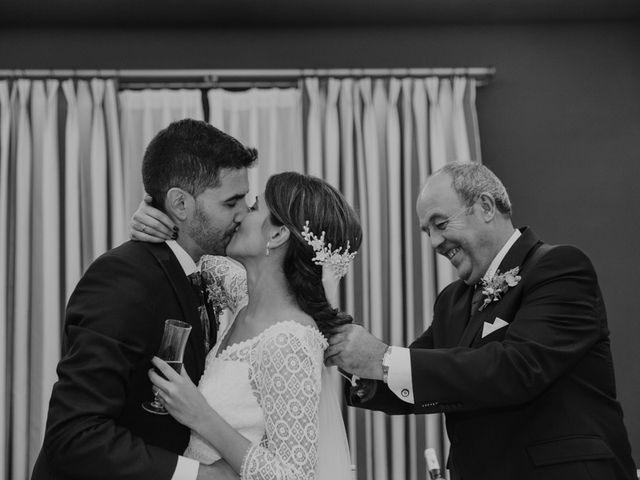 La boda de Jose Ramón y Esther en Membrilla, Ciudad Real 17