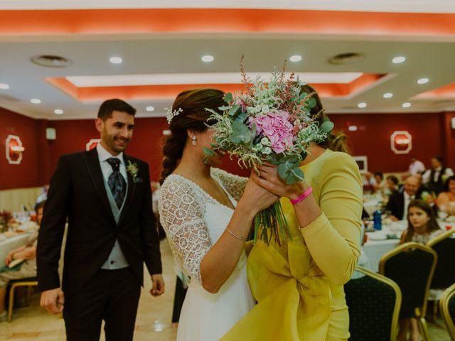 La boda de Jose Ramón y Esther en Membrilla, Ciudad Real 18
