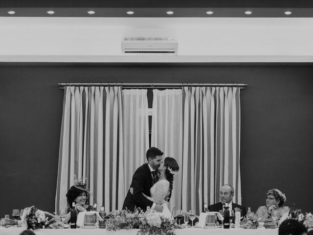 La boda de Jose Ramón y Esther en Membrilla, Ciudad Real 19