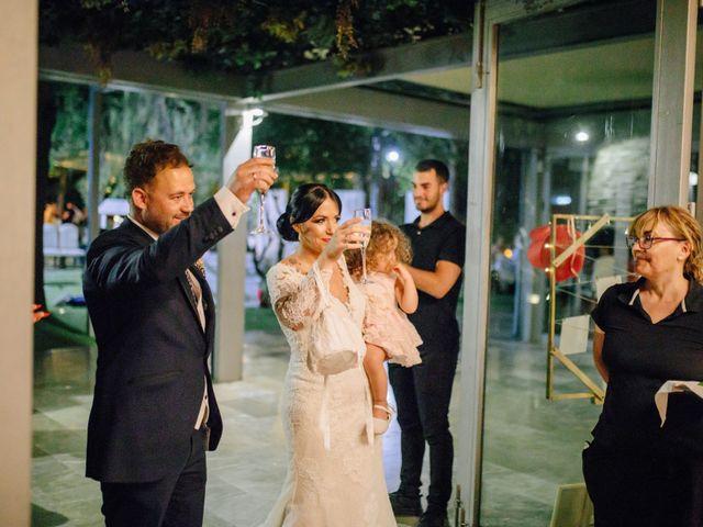 La boda de Marcos y Leticia en Granada, Granada 44