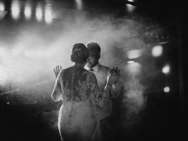 La boda de Marcos y Leticia en Granada, Granada 51