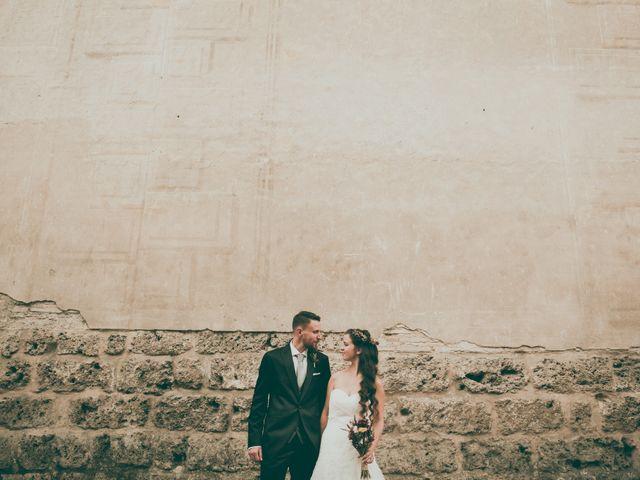 La boda de Sebas  y Mamen  en Granada, Granada 14