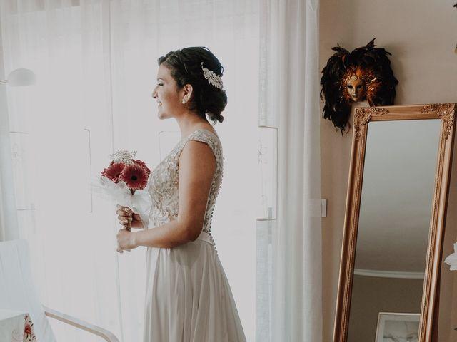 La boda de César y Valeska en Oliva, Valencia 9
