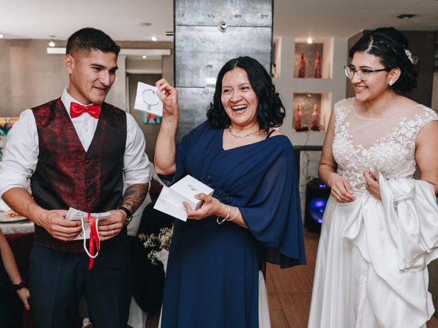 La boda de César y Valeska en Oliva, Valencia 20