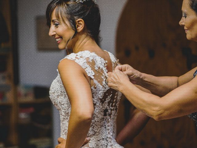 La boda de Abraham y Naiara en Donostia-San Sebastián, Guipúzcoa 5
