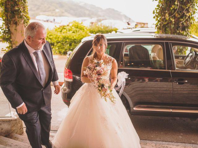 La boda de Abraham y Naiara en Donostia-San Sebastián, Guipúzcoa 14