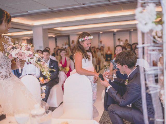 La boda de Abraham y Naiara en Donostia-San Sebastián, Guipúzcoa 20