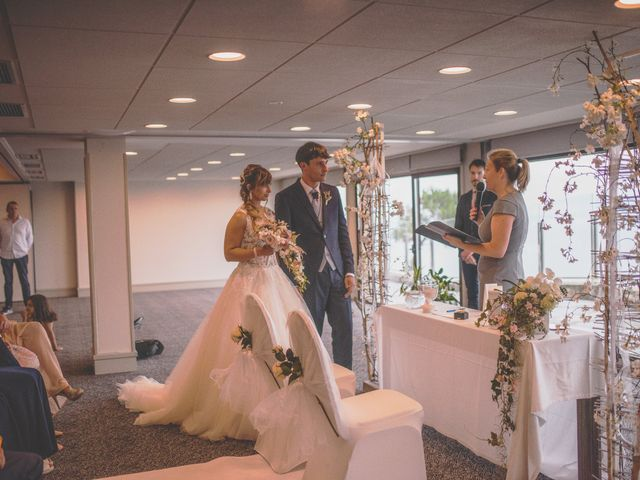 La boda de Abraham y Naiara en Donostia-San Sebastián, Guipúzcoa 24