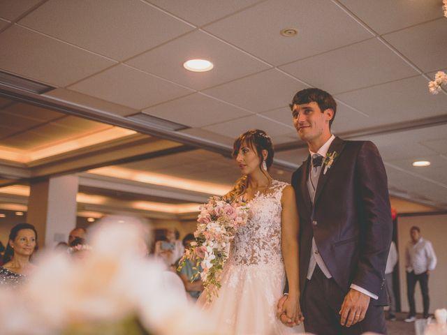La boda de Abraham y Naiara en Donostia-San Sebastián, Guipúzcoa 25