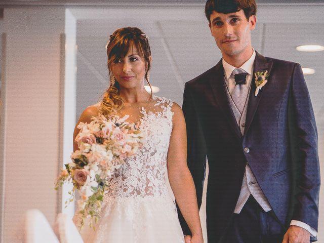 La boda de Abraham y Naiara en Donostia-San Sebastián, Guipúzcoa 27