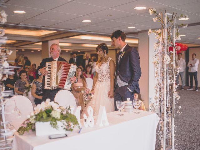 La boda de Abraham y Naiara en Donostia-San Sebastián, Guipúzcoa 28