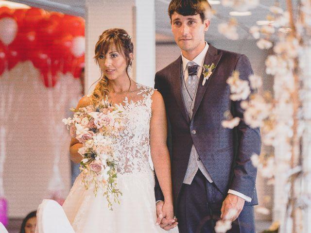 La boda de Abraham y Naiara en Donostia-San Sebastián, Guipúzcoa 30