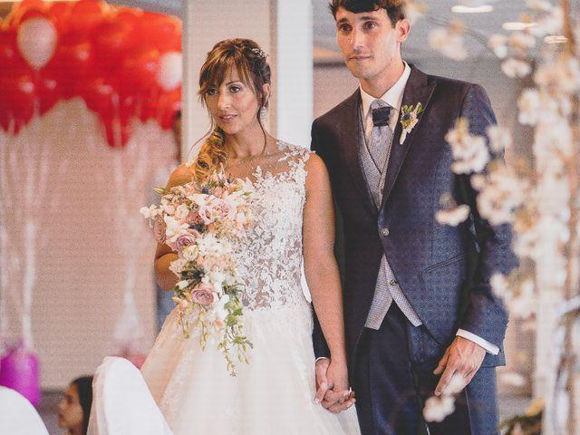 La boda de Abraham y Naiara en Donostia-San Sebastián, Guipúzcoa 31