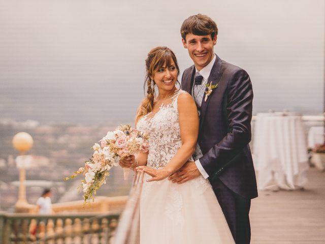 La boda de Abraham y Naiara en Donostia-San Sebastián, Guipúzcoa 36