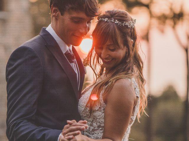 La boda de Abraham y Naiara en Donostia-San Sebastián, Guipúzcoa 49