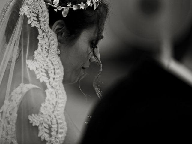 La boda de Encarni y Jorge en Torre Del Mar, Málaga 16