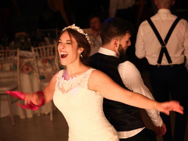 La boda de Encarni y Jorge en Torre Del Mar, Málaga 25
