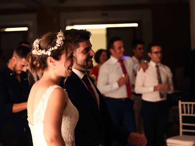 La boda de Encarni y Jorge en Torre Del Mar, Málaga 27