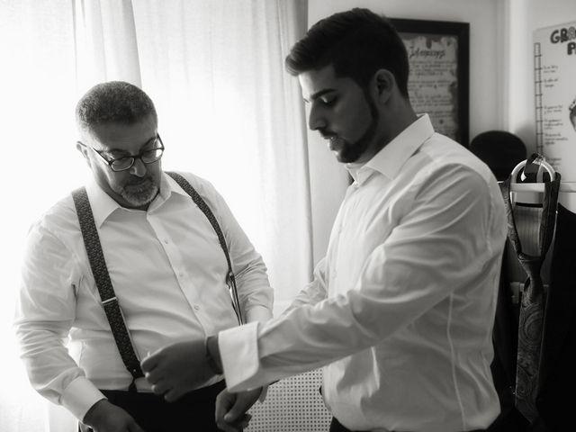 La boda de Encarni y Jorge en Torre Del Mar, Málaga 29